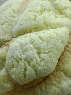 ルパのメロンパン