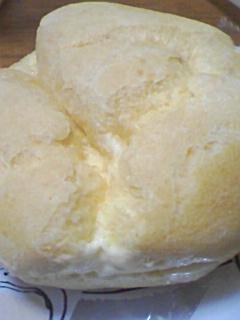 米粉のシュークリーム