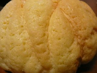 サンジェルマンのメロンパン